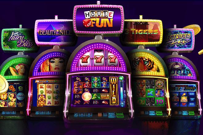 Cara Mendapatkan Jackpot Slots Game Online