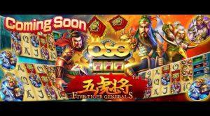 Keuntungan Bermain Judi Slot Casino