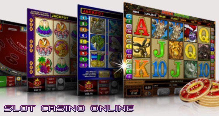 Website Slot Online Indonesia