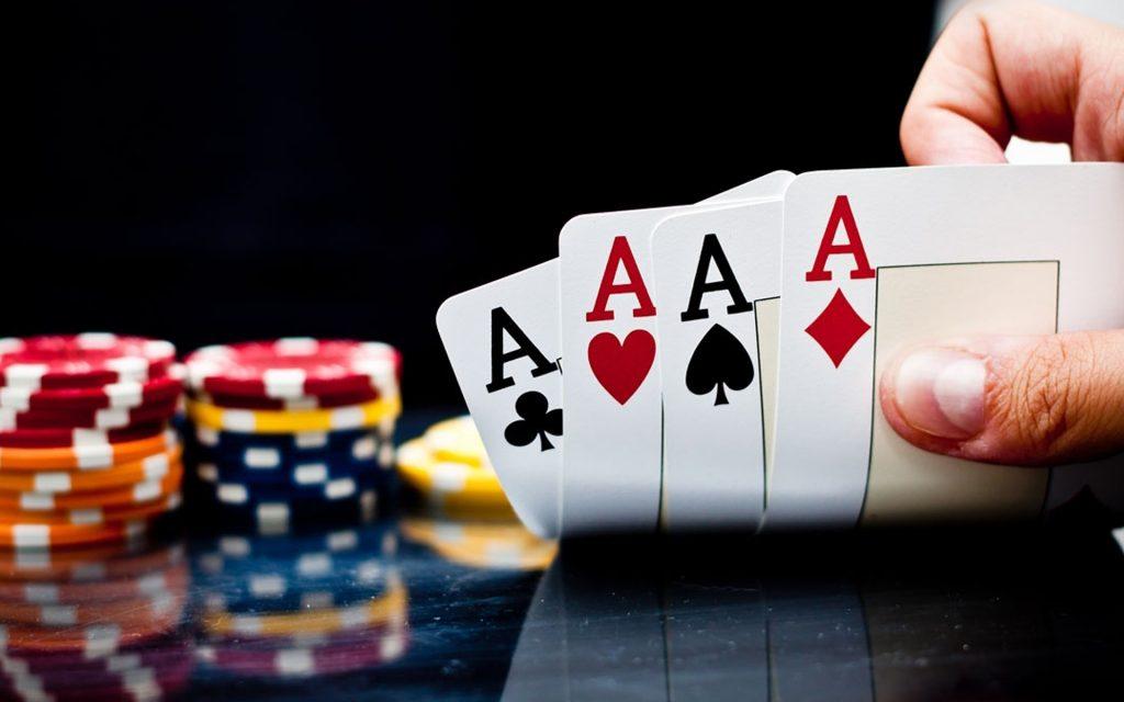 Ciri Laman Poker Online Terpercaya