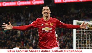 Situs Taruhan Sbobet Online Terbaik di Indonesia