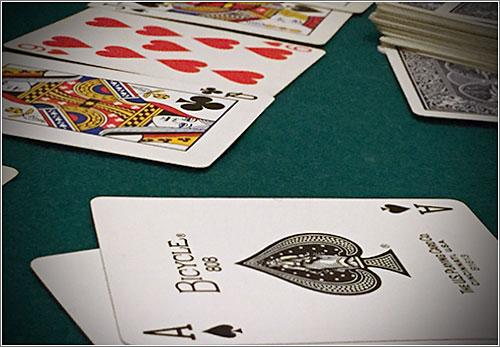 Bandar Poker Online Terpercaya