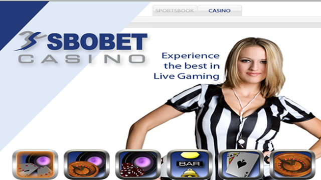 Agen Judi Roulette Online Casino