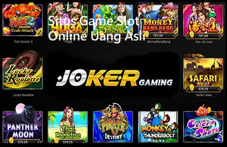 Image Result For Slot Online Uang Asli Android