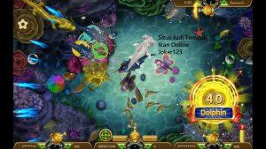 Situs Judi Tembak Ikan Online Joker123