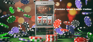 Register Akun Casino Online