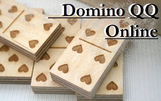 Situs Domino 99 Online