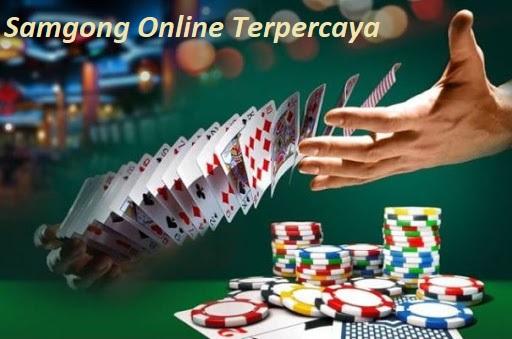 Samgong Online Terpercaya